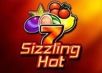 Novomatic slot sizzling hot