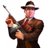 Novomatic slot gangster