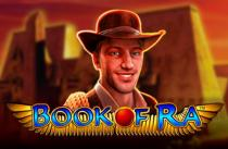 Novomatic slot book of ra