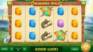 Dragon Wild Slot