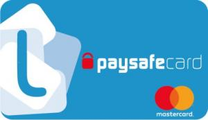 paysafecard credit card