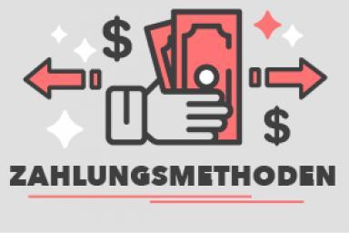 Online Casino Zahlungsmethoden: Ein- und Auszahlungen bei den Anbietern