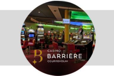Casino Courrendlin