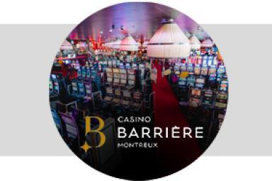 Casino Montreux