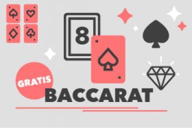 Einmal Baccarat kostenlos ausprobieren? Wir wissen wie es geht!