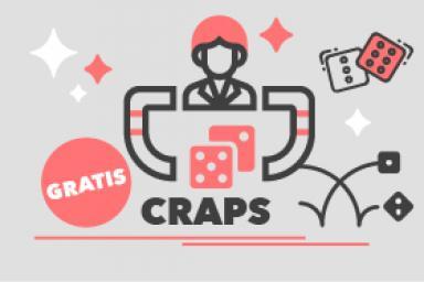 Craps kostenlos: Wo und wie Sie Craps kostenlos spielen können!