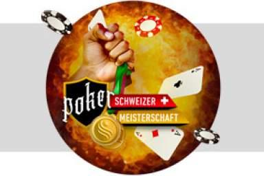Der Schweizer Meistertitel im Poker