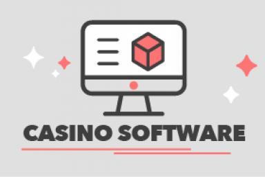 Casino Spielehersteller: Casino Software