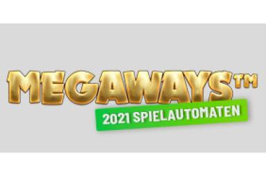 Die besten Megaways Slots in 2021