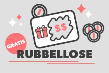 Rubbellose gratis: Sie können jetzt kostenfrei Rubbellose spielen!