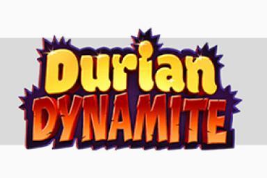 Durian Dynamite ™ von Quickspin: Es explodiert in den Casinos