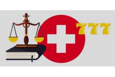 Die Schweiz und die neuen Geldspielgesetze