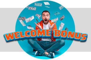 Holen Sie sich den Bonus im Online Casino