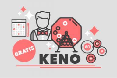 Keno spielen kostenlos – Spielen Sie dieses Lottospiel hier gratis