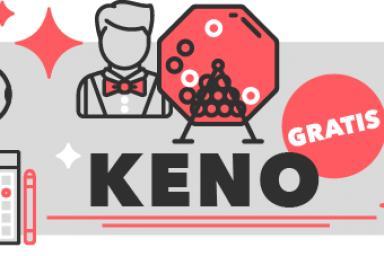 Keno – Jetzt Mit Besseren Quoten Als Lotto Online Spielen!
