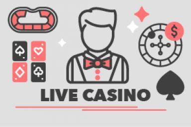 Live Casino: Vorteile und wie man das beste Live Casino findet!