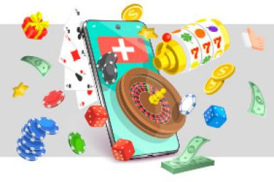 Casino to go: spielen Sie mobil in online Casinos