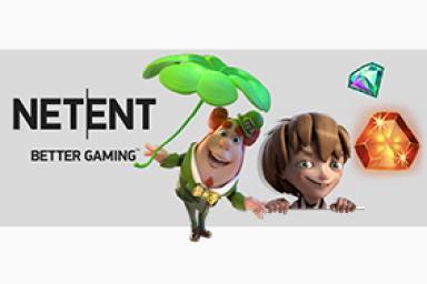 NetEnts neueste Video Slots - coming soon