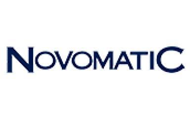 Novomatic Spiele