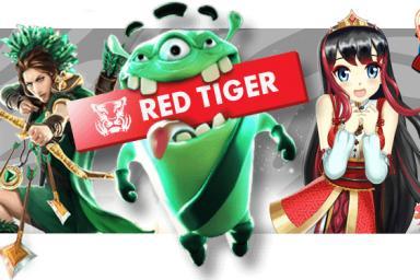 Vorgestellt: Red Tiger, neues Mitglied der NetEnt Group