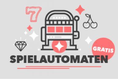 Spielautomaten kostenlos – spielen ohne Einzahlung oder Anmeldung
