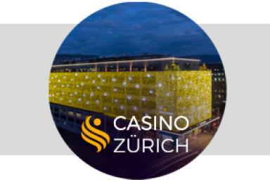 Swiss Casinos Zürich