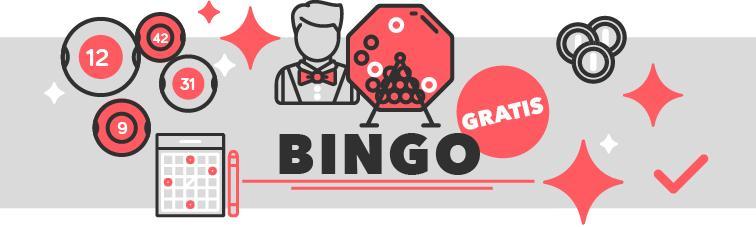 Kostenlos Bingo Spielen