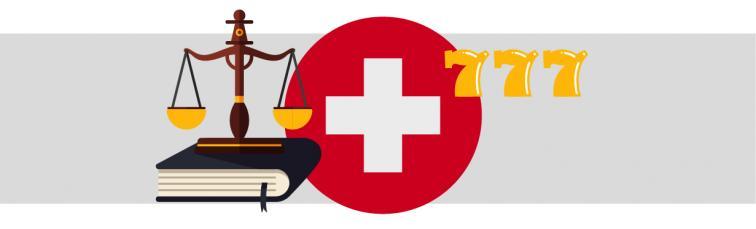 Glücksspiel-Lizenz Schweiz