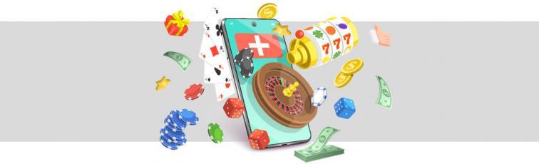 mobiles Casino