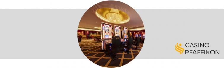 Swiss Casinos Pfäffikon