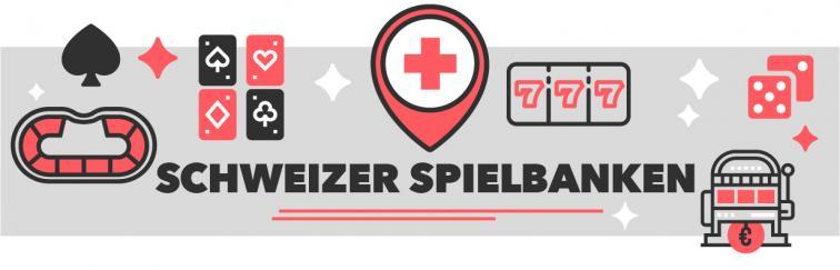 Schweizer Spielbanken