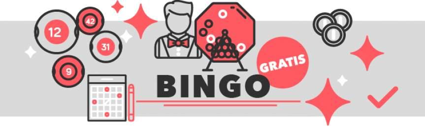 Bingo Spiel kostenlos