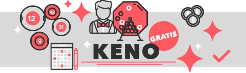 Keno spielen kostenlos