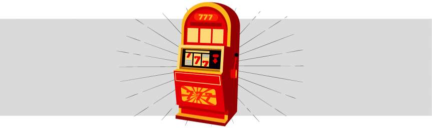 Retro Slot automat