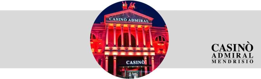 Casino Admiral Mendrisio