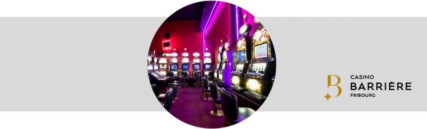 Casino Fribourg
