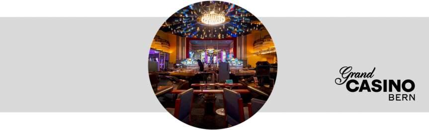 Grand Casino Kursaal Bern
