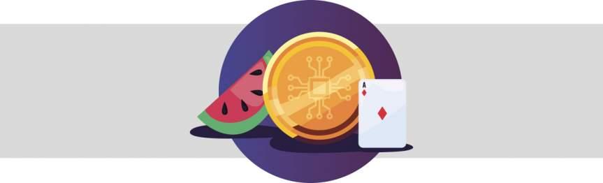 Kryptowährungen in Casinos
